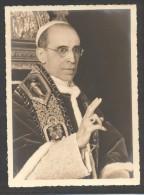 7197-S.S. PAPA PIO XII-FG - Popes