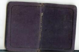 Poems Of Passion By Ella Wheeler Wilcox Small Book 100 Pages - Bücher, Zeitschriften, Comics