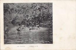 Océanie - Nouvelle Calédonie - Rivière De La Foa - Précurseur - New Caledonia