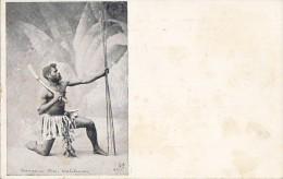 Océanie - Nouvelle Calédonie / Précurseur / Canaque Néo Calédonien - New Caledonia