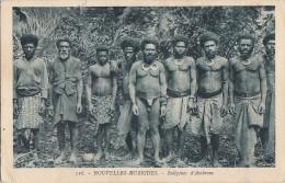 Océanie - Vanuatu / Nouvelle Hébrides / Groupe D'Indigènes - Vanuatu