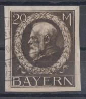 Bayern Minr.109IIB Gestempelt - Bayern