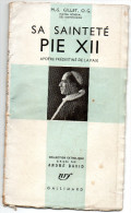 Sa Sainteté Pie XII - Religione & Esoterismo