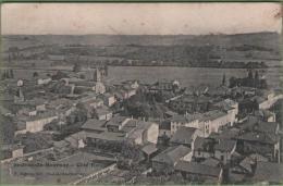 38 SAINT-JEAN-de-BOURNAY - Coté Est - Saint-Jean-de-Bournay