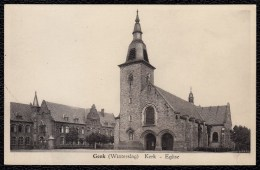 GENCK ( Winterslag ) - Kerk -- édit. Tielens - Genk