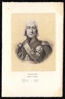 HISTOIRE - BESSIERES - DUC D'ISTRIE édit. Supra Paris - Hommes Politiques & Militaires