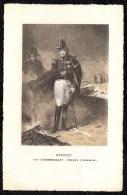 HISTOIRE - DAVOUST - DUC D´AUERSTAEDT - PRINCE D´ECKMUHL - édit. Supra Paris - Hommes Politiques & Militaires