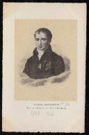HISTOIRE - JOSEPH BONAPARTE - ROI DE NAPLES - ROI D'ESPAGNE  - édit. Supra Paris - Hommes Politiques & Militaires