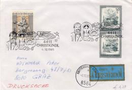 Austria 1985 - Christkindl - 1945-.... 2ª República