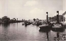 Oder-Spree-Kanal - Germany