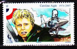 France 2014** Caroline Aigle - 1960-.... Postfris