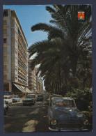 Alicante  Calzada De Coches - Alicante