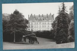 51 - CHOUILLY - écrite - CHÂTEAU DE SARAN - PROPIÉTÉ DE MOET ET CHANDON   - 9X14  - CONTANT - Frankreich