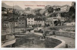 MONTENEGRO . HERCEG NOVI . CASTELNUOVO - Réf. N°1327 - - Montenegro