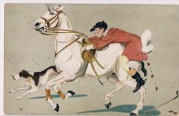 Horse Race  / Paardesport N 454 - Hippisme