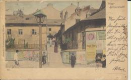 Wien Ratzenstadt - Unclassified