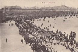 Malte / Malta / Congrès Eucharistique 1913 / Procession - Malta