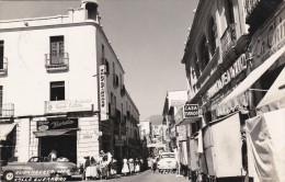 RP: Calle Guerrero , CUERNAVACA , Mod.  , Mexico , 30-40s - Messico