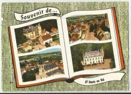 St Denis-en-Val (45) Souvenir - France