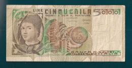 REPUBBLICA ITALIANA 5000 LIRE ANTONELLO DA MESSINA 19 OTTOBRE 1983 - 5000 Lire