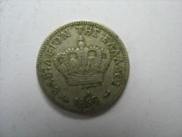 GREECE 5 LEPTA 1895 A , NICE COIN LOT 12 NUM 13 - Grèce