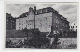 Flensburg - Duborg Skolen - Flensburg