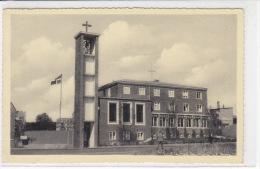 Dansk Koloni- Og Sömandskirke I Hamborg (Hamburg) - Deutschland