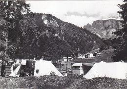 ITALY - Canazei - Camping Marmolada - Italie