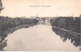 VALLADOLID - Rio Pisuerga - Valladolid