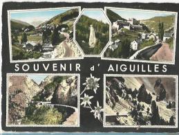 05 AIGUILLES - Multivues - France