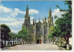 LAS PALMAS DE Gran Canaria - Catedral - Gran Canaria