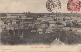 CPA 02 NOUVRON VINGRE Près VIC Panorama 1905 - France