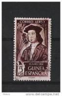 00009 Guinea  Ed. 317 O Cat.:15,- Eur - Ifni