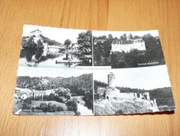 Raabs A.d. Thaya Und Umgebung Niederösterreich Österreich Austria 1963 - Raabs An Der Thaya