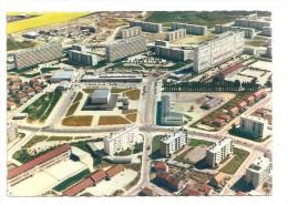 Dijon-Quartier Des Grèsilles-Vue Aérienne -(A.249) - Dijon