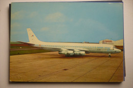 ARMEE DE L AIR    DC 8F    LE BOURGET AIRPORT - 1946-....: Moderne