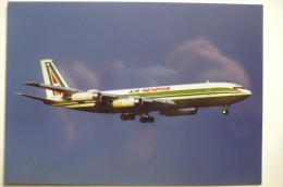 AIR MEMPHIS  B 707  366C   SU AVZ - 1946-....: Moderne