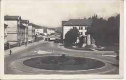 Trenčín. - Slowakei