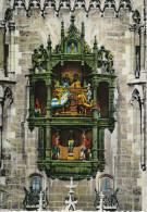 MUNICH - Le Carillon De La Tour De L´Hôtel De Ville - Unclassified
