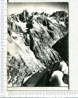 Carte  ROBY  -   LES ECRINS -  Le  COOLIDGE  -   AILEFROIDE - Autres Communes