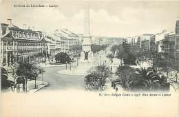 Réf : AAE-2-14-1040 : Lisboa - Lisboa