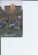 TELECARTE 50 UNITES TOUR DE FRANCE 2001 - Sport