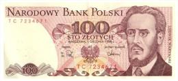 POLOGNE 1988 TC 7234671 /33 - Polen