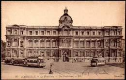 MARSEILLE Ca 1910 Le Préfecture. Carte Edit. Levy Fils & Cie # 26 - Marseilles