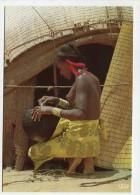 CHAD - AK197583 Jeune africaine