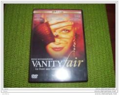 LOT DE 5 DVD ° VANITY FAIR / FILM EROTIC / SHADOWS / MEMOIRE SECRETE / ANOTHER 9 SEMAINE 1/2 - DVDs