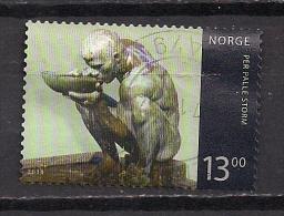 Norwegen  (2010)  Mi.Nr.  1706  Gest. / Used  (bb26) - Norwegen
