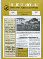 Bulletin Des Anciens Combattants De La Ligne Maginot N° 36 Octobre  1985 - History