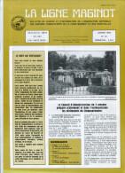 La Ligne Maginot L'ouvrage De Schoenenbourg - History