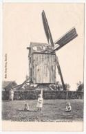 Noville-les- Bois: Le Moulin Guyot. (Molen) - Fernelmont